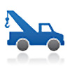 image icon of roadside assistance