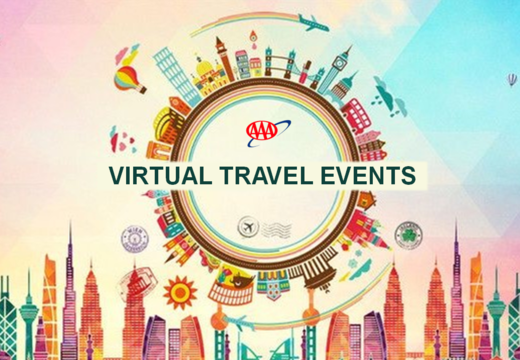 Virtual Travel Events