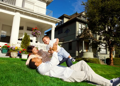 Why switch to AAA home insurance