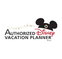 image of disney authorized vacation planner logo
