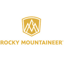 image of rocky mountaineer logo